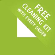 FreeCleaningKit